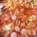 煮込むだけ、脂肪燃焼スープ