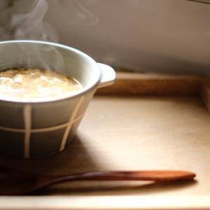 簡単で栄養価も高い!とろ~り卵スープ
