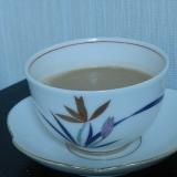 糖質制限 おいしい! ココナッツミルク・コーヒー