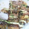 白菜使い切り!白菜でお好み焼き