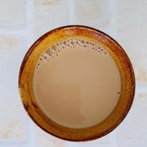 豆乳コーヒーのゼリー