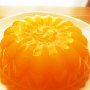 混ぜるだけ★オレンジかん