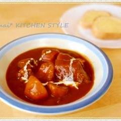 「圧力鍋」で作る絶品シチューレシピ