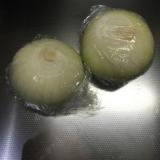 玉ねぎ 時短 保存