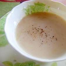 簡単!ジャガイモのスープ★ヴィシソワーズ