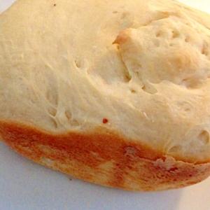 オリーブオイルでヘルシー食パン