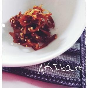 ご飯がすすむ~(^v^)10分で生姜煮♪