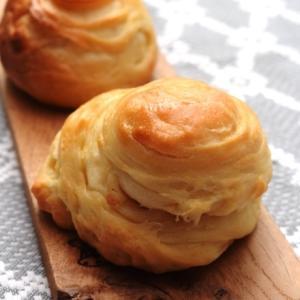 トルコ料理★ターバン風総菜パン
