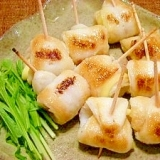 笹かまのアンダンスー☆チーズ巻き