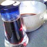手軽な出汁醤油