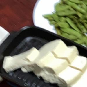 チーズのような☆濃厚塩豆腐