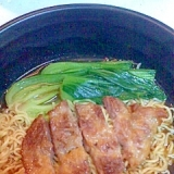 パーコー麺風 ラーメン