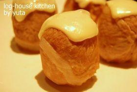 肉巻きおにぎり@豚ロース&チーズ