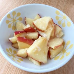 変わる☆ウマい!りんごの塩麹漬け
