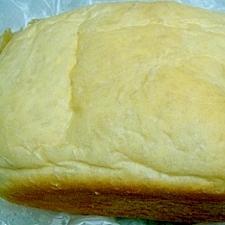 中力粉、サラダ油の食パン HB使用