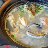 下拵えで濃厚ウマ味☆ 「春の海鮮スープ」