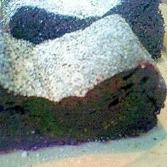しっとりチョコケーキ