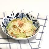 レタスのくるみ味噌マヨ サラダ ♪
