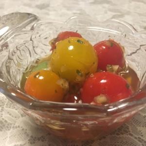 簡単!トマトの★ピクルス★