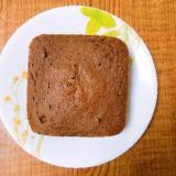 《レンジ》タッパーで簡単!低糖質おから蒸しパン