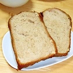しょうゆクルミパン