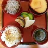 素麺☆御膳
