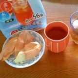 玉ねぎの皮茶 麦茶と煮出して飲みやすく