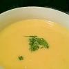 コーンクリームスープ