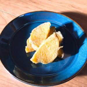 めちゃくちゃ簡単な干し芋の作り方☆