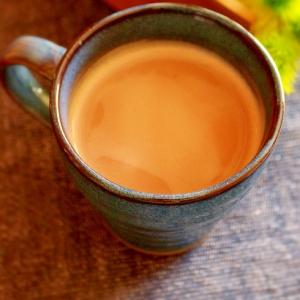 インスタントコーヒーで作る簡単カフェモカ