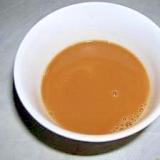 きな粉コーヒー
