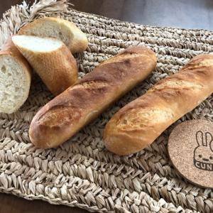 ぶちゃらてぃの、リスドォル手捏ねフランスパン