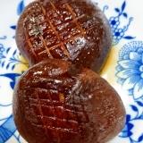 春も旬だよ~!★椎茸のステーキ