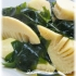 旨味や風味と合わせて!「小松菜」が主役の献立