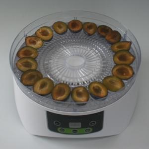 簡単☆食品乾燥機で自家製ドライプルーン