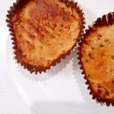 カカオニブとココナッツオイルレモンケーキ
