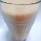 バニラ風味のアイスカプチーノ(^^) 簡単です