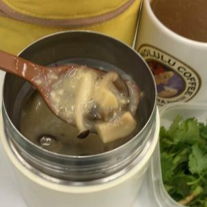 トムヤムスープ風 オートミール 約175kcal