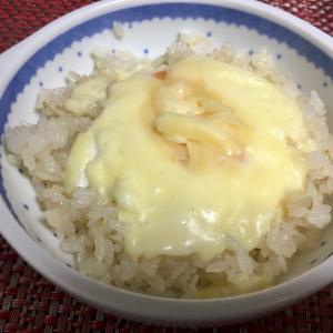 とろーり★卵×チーズご飯
