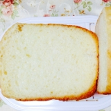 HB❤︎アーモンドプードル入り食パン
