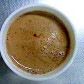 たんぽぽとコーヒーのソイラテ
