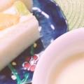 冷凍フルーツサンド