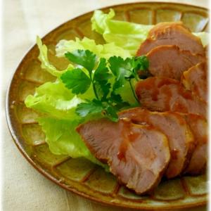 フライパンひとつで簡単☆コク旨☆焼き豚