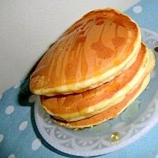 ホエーホットケーキ★