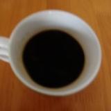 しょうがコーヒー