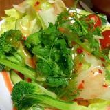 簡単ベトナムサラダ