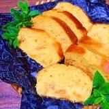 サクランボ☆ヨーグルトケーキ