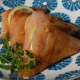 トルコ料理★ロールキャベツじゃなくて、白ネギサルマ