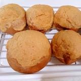 【糖質制限】レモン風味のメロンパン