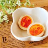 味噌ꕤ味つけ卵